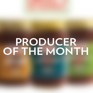 producer of the month