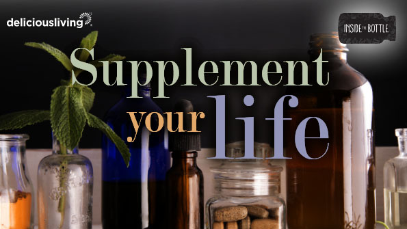 Supplement Your Life