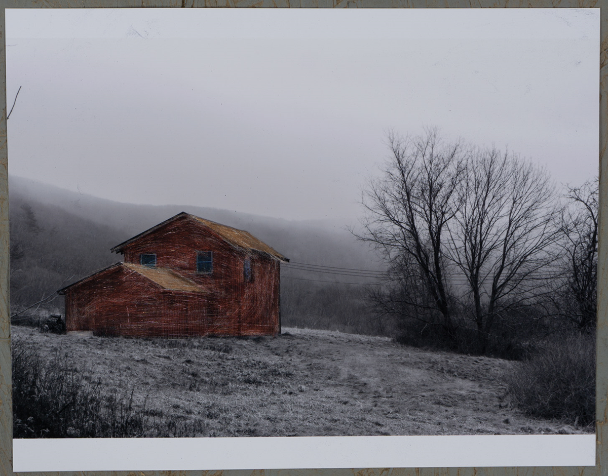 red house fog zach neven